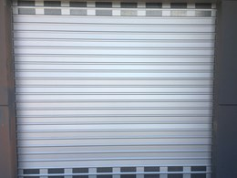 ATDC adds Series 2 commercial roller shutters to overhead door range