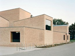 6 Mies van der Rohe Award nominations feature Petersen bricks
