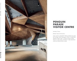 Case Study: Penguin Parade Visitor Centre
