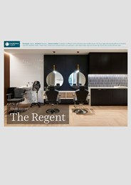 The Regent: Re-imagining the possibilities for aged care living