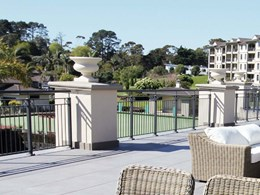 QwickBuild helps maximise use of outdoor space at Auckland retirement village