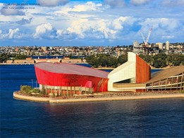 Seven of the best Sydney Opera House designs that were rejected