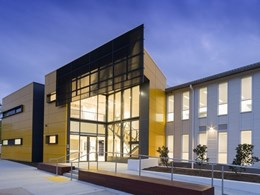 84 modular rooms supplied to Canberra Hospital to speed up build times