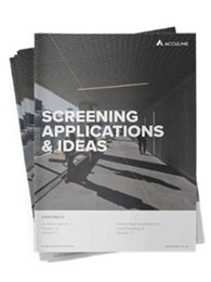 3 important considerations for selecting screening