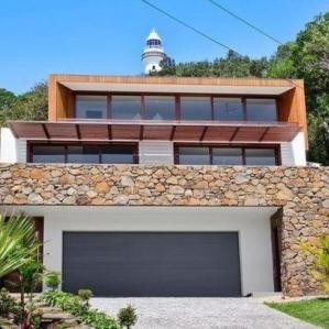 Voracious variations see grand designs home in nsw lose for Nsw home designs