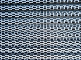 Manufacturing and customising perforated metal
