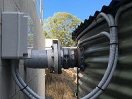 Kingspan Water upgrades commercial farm water treatment tanks with custom solution
