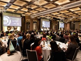 Women in construction honoured at WA NAWIC Awards