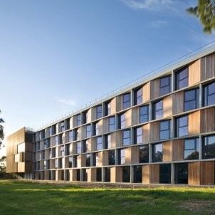 National architecture awards 2012 residential for Residential architecture awards