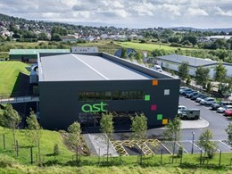Kingspan creates sustainable space for leading UK sign manufacturer