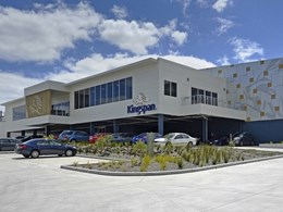 Kingspan Insulation to open new $40 million plant in Somerton, Melbourne
