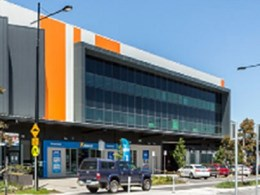 Galvin Engineering delivers to spec on time at Craigieburn Shopping Centre