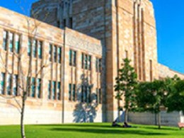 Galvin Engineering tapware saves whole-of-life costs for University of Queensland