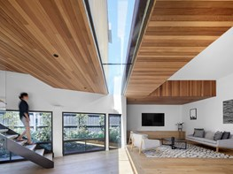 Cedar House: Designing a finely crafted contemporary space