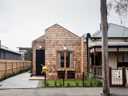 A Melbourne home fit for the family of the future