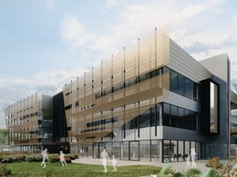 Cox Architecture's design for new $100m Whyalla school