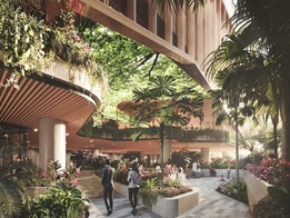 Brisbane marketplace concept revived in Mirvac's vision