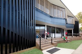 The design lessons of Fairfield Primary School