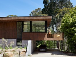 The uber-sustainable Olinda House
