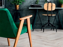 Creating stunning spaces with sustainable laminate flooring