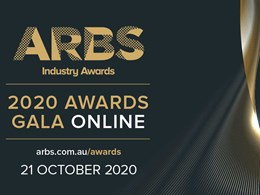 ARBS 2020 Industry Awards goes virtual