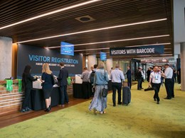 Visitor registrations for ARBS 2020 to open in December
