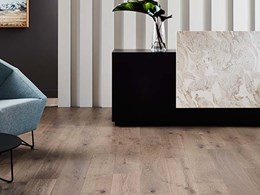 Godfrey Hirst to promote versatile flooring range through ASOFIA sponsorship