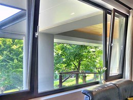 Advantages of tilt & turn windows
