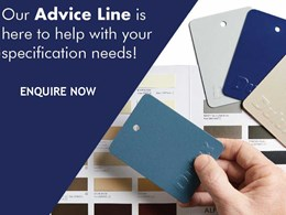 Get your specifications sorted with the Dulux Advice Line