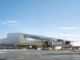 Lendlease wins Gold Coast Airport's terminal expansion