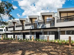 Versatile Carinya range suits diverse needs of mixed use development