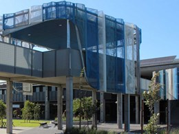 Galvin tapware ensures safety and water savings at Alkimos College