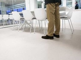 Altro Orchestra provides soft underfoot comfort at prestigious Madrid university