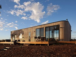 Five stunning Australian prefab homes