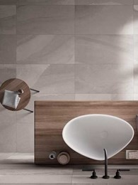 New TFO porcelain tile range takes natural stone look to dramatic levels