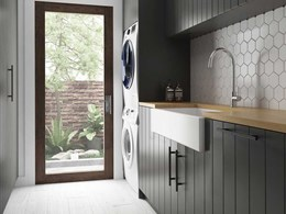 Introducing Arqstone kitchen, laundry and outdoor sinks