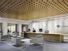 Atkar's Au.diBoard offers perfect acoustic solution in open plan office