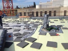 How Foamular XPS insulation reduces energy demand, increases comfort and protects concrete roofs