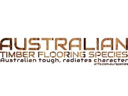 New ATFA initiative to promote Australian timber flooring species among architects, specifiers and consumers