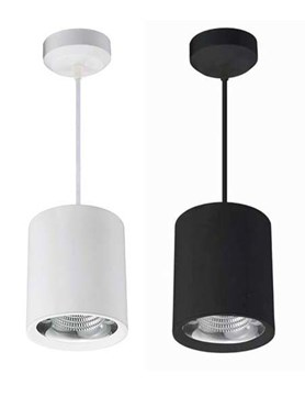 BoscoLighting Yoko Cylinder Light Series pendant lights