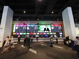 The P.A. People deploys Dante networks at Australia's biggest sporting venues