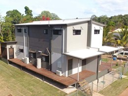 Ausco Modular completes $1.4 million police accommodation project in Bamaga