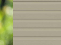 Banksia – The new generation green vinyl weatherboard