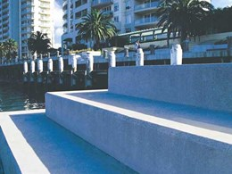 Achieving sustainable concrete design with Ecoblend cements