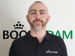 Boon Edam extends service offering with new appointment