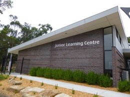 Ausco Modular delivers early learning centre in time for new school year at Billanook College