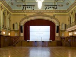 Boral's Blackbutt flooring adds character to heritage Town Hall in Melbourne