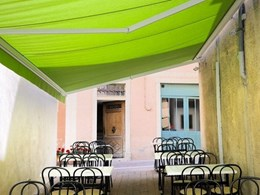 Understanding awnings: Much more than a decorative feature