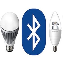Samsung reveals Smart LED bulbs connected by mesh Bluetooth network