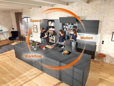 Blum S Dynamic Space Workshop Begins In August Offers 10 Cpd Points Architecture And Design